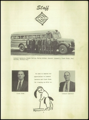 Page 9, 1949 Edition, Otego High School - A Te Gen Yearbook (Otego, NY) online yearbook collection