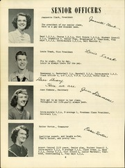 Page 10, 1951 Edition, Otego High School - A Te Gen Yearbook (Otego, NY) online yearbook collection