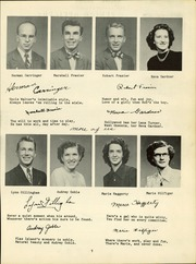 Page 11, 1951 Edition, Otego High School - A Te Gen Yearbook (Otego, NY) online yearbook collection