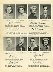 Page 12, 1951 Edition, Otego High School - A Te Gen Yearbook (Otego, NY) online yearbook collection