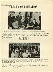 Page 7, 1951 Edition, Otego High School - A Te Gen Yearbook (Otego, NY) online yearbook collection