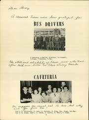 Page 8, 1951 Edition, Otego High School - A Te Gen Yearbook (Otego, NY) online yearbook collection