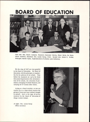 Page 10, 1957 Edition, Otego High School - A Te Gen Yearbook (Otego, NY) online yearbook collection