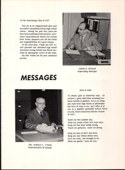 Page 11, 1957 Edition, Otego High School - A Te Gen Yearbook (Otego, NY) online yearbook collection