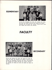 Page 12, 1957 Edition, Otego High School - A Te Gen Yearbook (Otego, NY) online yearbook collection