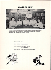 Page 14, 1957 Edition, Otego High School - A Te Gen Yearbook (Otego, NY) online yearbook collection