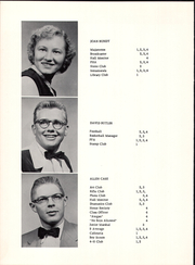 Page 16, 1957 Edition, Otego High School - A Te Gen Yearbook (Otego, NY) online yearbook collection