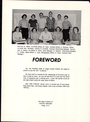 Page 6, 1957 Edition, Otego High School - A Te Gen Yearbook (Otego, NY) online yearbook collection