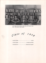 Page 12, 1958 Edition, Otego High School - A Te Gen Yearbook (Otego, NY) online yearbook collection