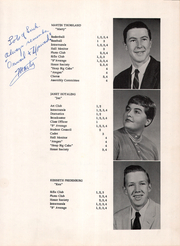 Page 15, 1958 Edition, Otego High School - A Te Gen Yearbook (Otego, NY) online yearbook collection
