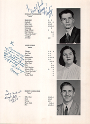 Page 17, 1958 Edition, Otego High School - A Te Gen Yearbook (Otego, NY) online yearbook collection