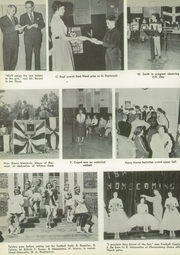 Page 12, 1956 Edition, Tappan Zee High School - Half Moon Yearbook (Piermont, NY) online yearbook collection