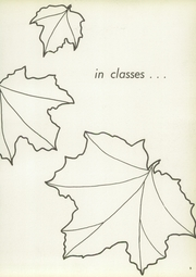 Page 13, 1956 Edition, Tappan Zee High School - Half Moon Yearbook (Piermont, NY) online yearbook collection