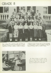 Page 16, 1956 Edition, Tappan Zee High School - Half Moon Yearbook (Piermont, NY) online yearbook collection