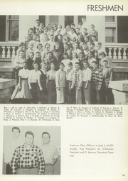 Page 17, 1956 Edition, Tappan Zee High School - Half Moon Yearbook (Piermont, NY) online yearbook collection