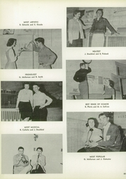 Page 72, 1956 Edition, Tappan Zee High School - Half Moon Yearbook (Piermont, NY) online yearbook collection