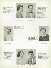 Page 12, 1956 Edition, Hammond Central School - Spotlight Yearbook (Hammond, NY) online yearbook collection