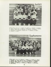 Page 17, 1956 Edition, Hammond Central School - Spotlight Yearbook (Hammond, NY) online yearbook collection