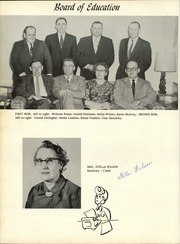 Page 10, 1959 Edition, Hammond Central School - Spotlight Yearbook (Hammond, NY) online yearbook collection
