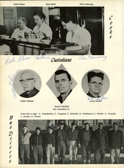 Page 14, 1959 Edition, Hammond Central School - Spotlight Yearbook (Hammond, NY) online yearbook collection