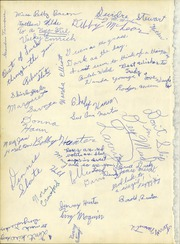 Page 4, 1959 Edition, Hammond Central School - Spotlight Yearbook (Hammond, NY) online yearbook collection