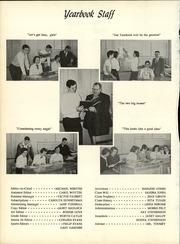 Page 6, 1959 Edition, Hammond Central School - Spotlight Yearbook (Hammond, NY) online yearbook collection