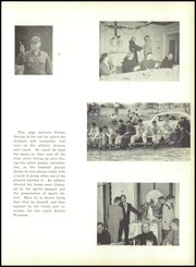 Page 13, 1955 Edition, St Anthony of Padua High School - Siquaeris Yearbook (Watkins Glen, NY) online yearbook collection