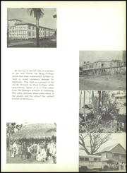 Page 15, 1955 Edition, St Anthony of Padua High School - Siquaeris Yearbook (Watkins Glen, NY) online yearbook collection