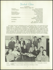 Page 10, 1958 Edition, Sloan High School - Forum Yearbook (Sloan, NY) online yearbook collection