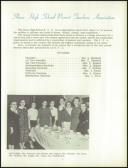 Page 13, 1958 Edition, Sloan High School - Forum Yearbook (Sloan, NY) online yearbook collection