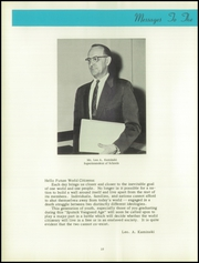 Page 14, 1958 Edition, Sloan High School - Forum Yearbook (Sloan, NY) online yearbook collection