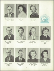 Page 17, 1958 Edition, Sloan High School - Forum Yearbook (Sloan, NY) online yearbook collection