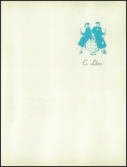 Page 5, 1958 Edition, Sloan High School - Forum Yearbook (Sloan, NY) online yearbook collection