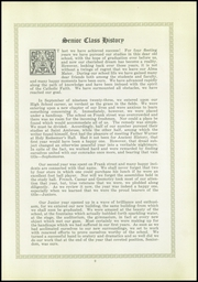 Page 15, 1927 Edition, Aquinas Institute - Arete Yearbook (Rochester, NY) online yearbook collection