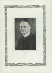 Page 14, 1930 Edition, Aquinas Institute - Arete Yearbook (Rochester, NY) online yearbook collection