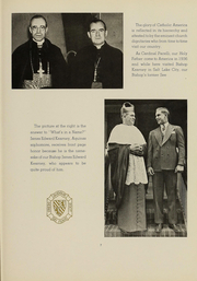 Page 8, 1939 Edition, Aquinas Institute - Arete Yearbook (Rochester, NY) online yearbook collection