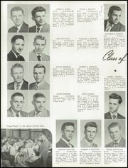 Page 38, 1952 Edition, Aquinas Institute - Arete Yearbook (Rochester, NY) online yearbook collection