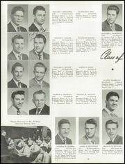 Page 42, 1952 Edition, Aquinas Institute - Arete Yearbook (Rochester, NY) online yearbook collection