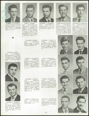 Page 44, 1952 Edition, Aquinas Institute - Arete Yearbook (Rochester, NY) online yearbook collection