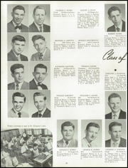 Page 46, 1952 Edition, Aquinas Institute - Arete Yearbook (Rochester, NY) online yearbook collection