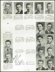 Page 48, 1952 Edition, Aquinas Institute - Arete Yearbook (Rochester, NY) online yearbook collection