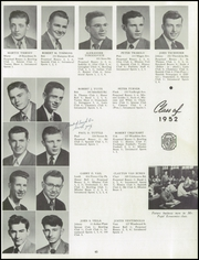 Page 49, 1952 Edition, Aquinas Institute - Arete Yearbook (Rochester, NY) online yearbook collection