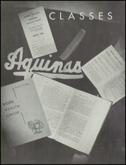 Page 53, 1952 Edition, Aquinas Institute - Arete Yearbook (Rochester, NY) online yearbook collection