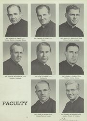 Page 16, 1953 Edition, Aquinas Institute - Arete Yearbook (Rochester, NY) online yearbook collection