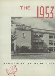 Page 6, 1953 Edition, Aquinas Institute - Arete Yearbook (Rochester, NY) online yearbook collection