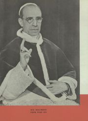 Page 8, 1953 Edition, Aquinas Institute - Arete Yearbook (Rochester, NY) online yearbook collection