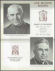Page 12, 1957 Edition, Aquinas Institute - Arete Yearbook (Rochester, NY) online yearbook collection