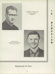 Page 133, 1958 Edition, Aquinas Institute - Arete Yearbook (Rochester, NY) online yearbook collection