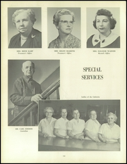Page 16, 1960 Edition, Aquinas Institute - Arete Yearbook (Rochester, NY) online yearbook collection