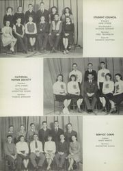 Congers High School - Saga Yearbook (Congers, NY) online yearbook collection, 1942 Edition, Page 32